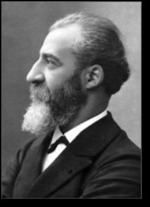 Ceramic Pioneer Henri Moissan