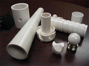 Zirconia Pump & Valve Bearings
