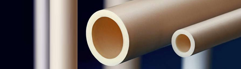 Advanced Ceramic Tubes Insulators