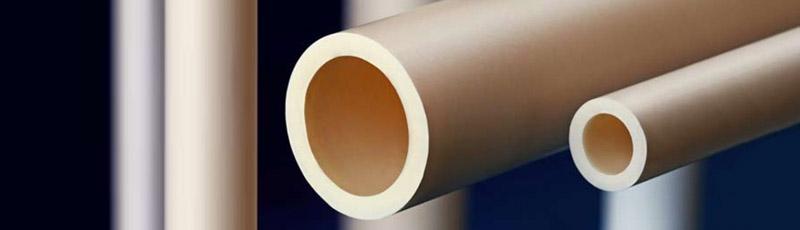 Advanced Ceramic Tubes Insulators