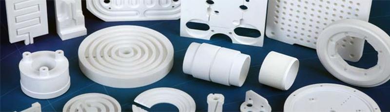 Boron Nitride | Precision Ceramics