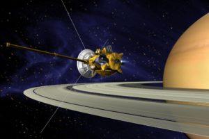 cassini-spacecraft-orbiting-saturn