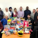Kids Charity Benefits From Kind-Hearted Employees